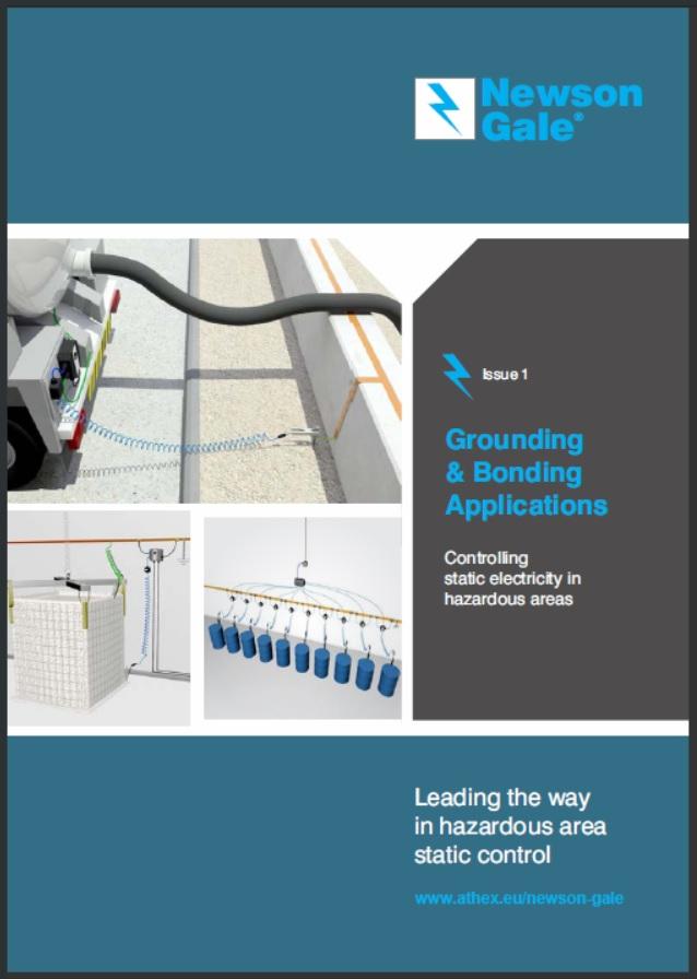 Grounding and Bonding Applications Handboek