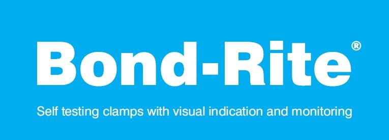 Zelfcontrolerende klemmen met visuele indicatie en controle