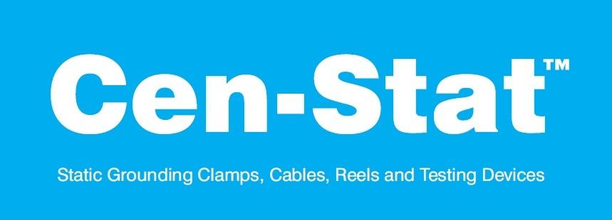 Statische aardingsklemmen, kabel, haspels en testmateriaal